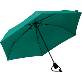EuroSchirm Light Trek Ultra Umbrella green